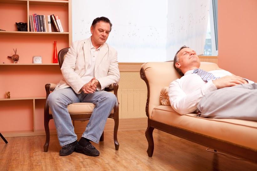 Теория и практика психоаналитической психотерапии и психоанализа