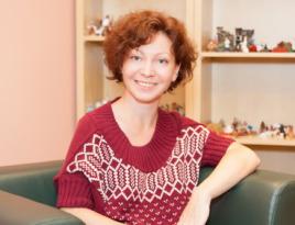 Богданова Наталия Владимировна