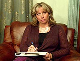 Мизинова Татьяна Владимировна