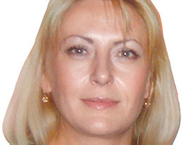 Филатова Галина Николаевна