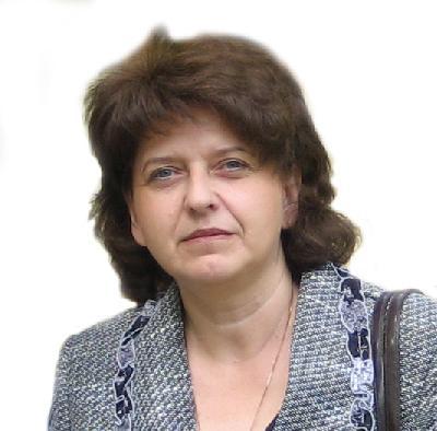 Решетникова Ольга Борисовна
