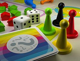 Как играть с детьми с пользой и удовольствием