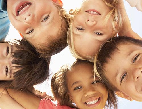 Игровая терапия, центрированная на ребенке. Международная программа